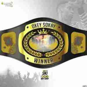Okey Sokay - Winner